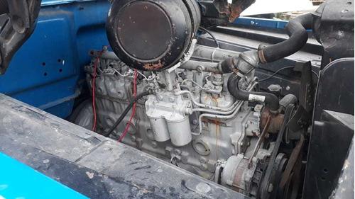 ford f 11000 motor mwm excelente estado. aceito troca em hr