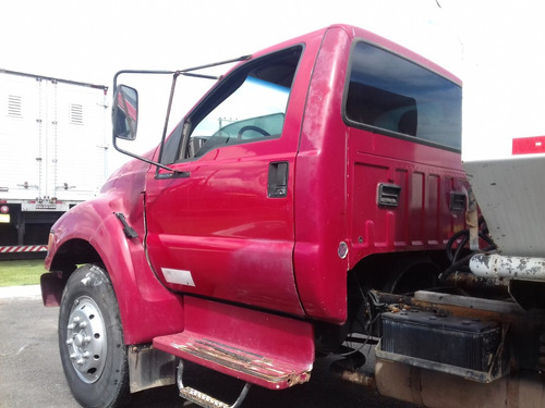 ford f 12000 160  c/ tanque pipa 9.500 lts -  1999/1999