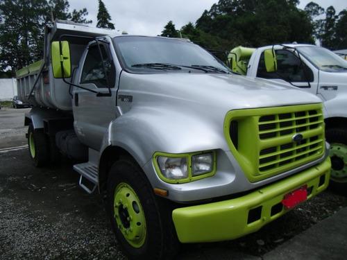ford f 12000 / 2002 caçamba