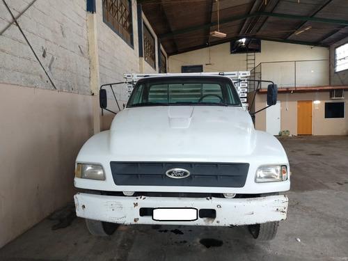 ford f 12000 reduzido carroceria