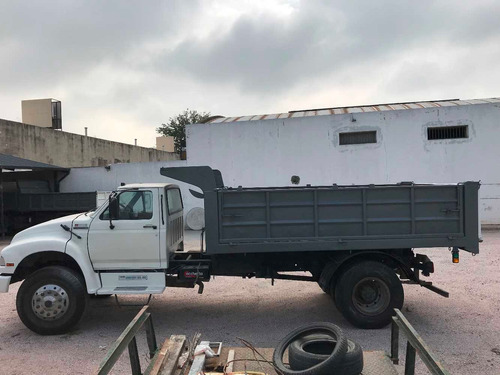 ford f-14000, camión, camión ford, camión ford 14000,