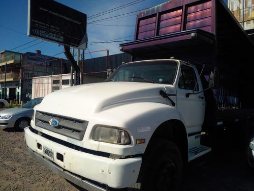 ford f-14000 con sider