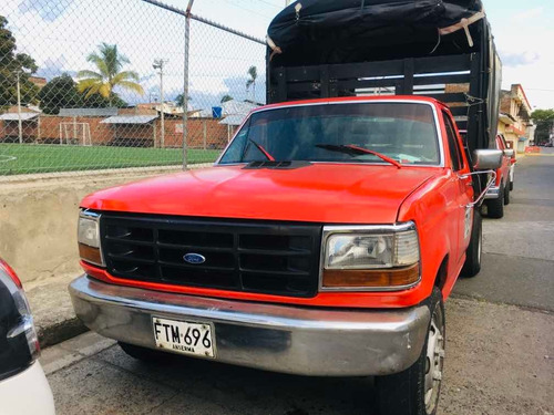 ford f-150 150