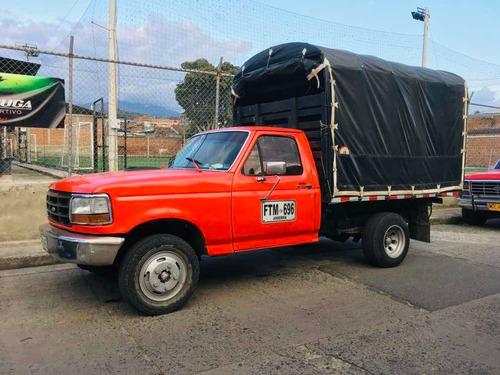 ford f-150 150 estacas