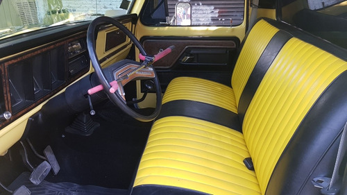 ford f-150 1975