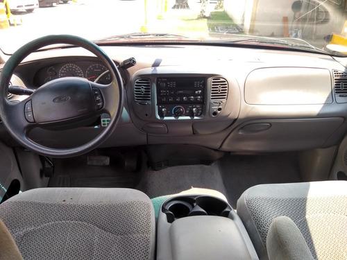 ford f-150 2000 xlt v6