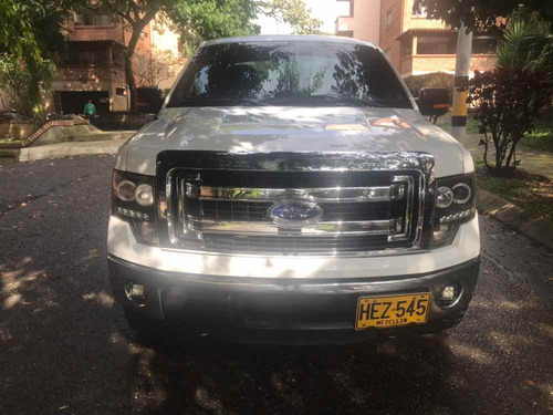 ford f 150 2013 4x4