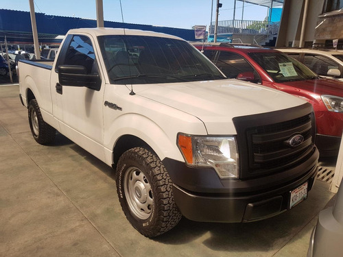 ford f 150 2014