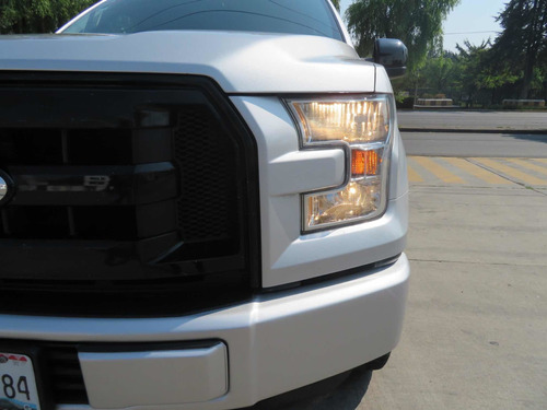 ford f-150 2015 5.0l xl doble cabina 4x2 mt