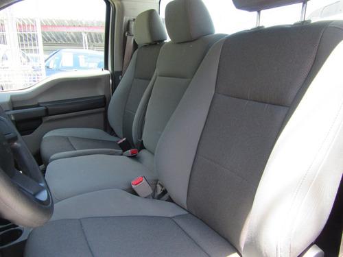 ford f-150 2016 3.5 cabina regular v6 4x2 at blanco