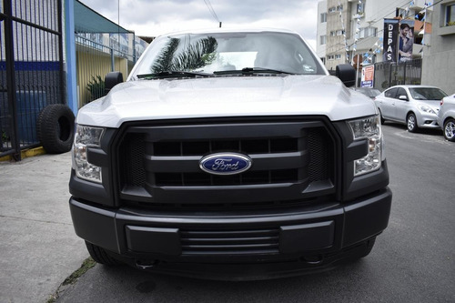 ford f 150 2016