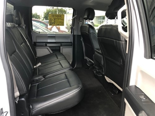 ford f-150 2016 full clean 4x4 piel camara