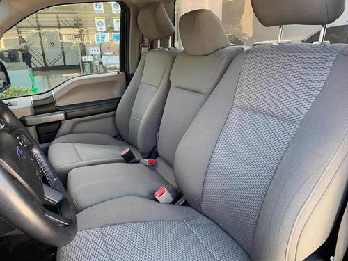 ford f-150 2017 3.5 xlt