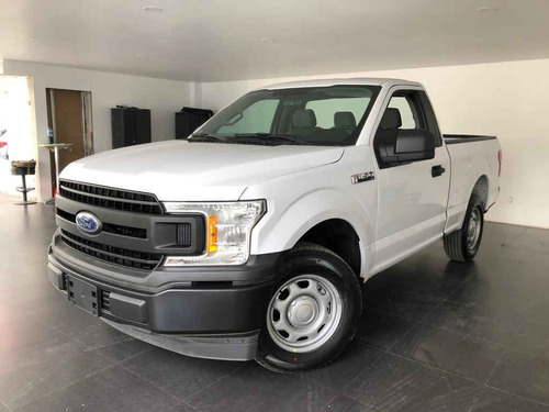 ford f 150 2018 2p xl cab. regular 4x2 v6/3.5 aut