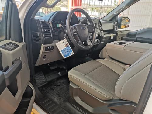 ford f-150 2019 xl doble cabina v6