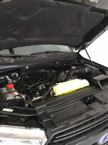 ford f-150 2020 5.0l v8 lariat luxury