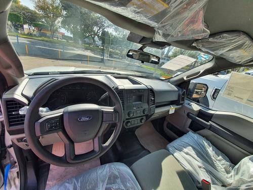 ford f-150 3.3l doble ca 4x2 v6