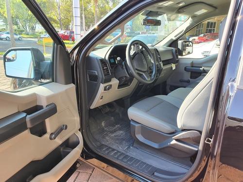 ford f-150 3.5 cabina regular v6 4x2 at 2019