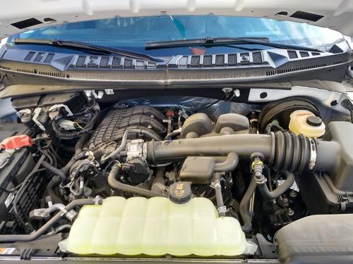 ford f-150 3.5 cabina regular v6 4x2 at $399,000