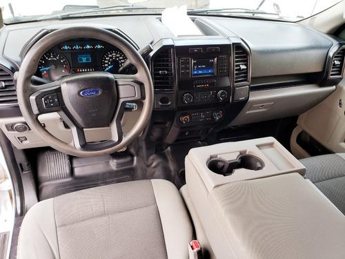 ford f-150 3.5 doble cabina v6 4x2 at 2016
