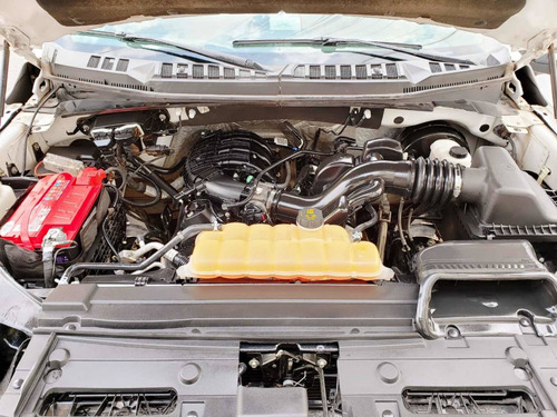 ford f-150 3.5 doble cabina v6 4x2 at 2016 autos puebla