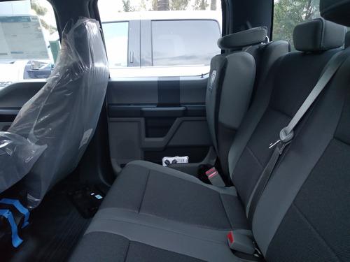 ford f-150 3.5 doble cabina v6 4x2 at 2018 nuevo
