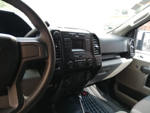 ford f-150 3.5 doble cabina v6 4x2 at