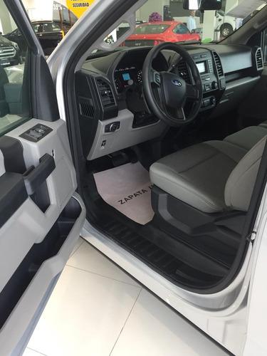 ford f-150 3.5 doble cabina v6 4x2 at !fuerza y tecnologia!
