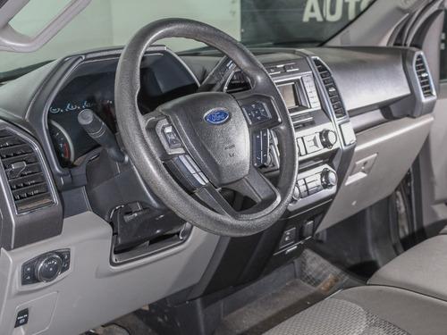 ford f-150 3.5 regular cab xlt 4wd 2018