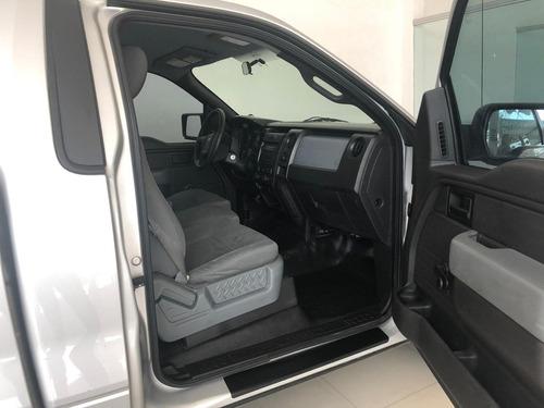 ford f-150 3.7 xl cabina regular 4x2 mt 2014