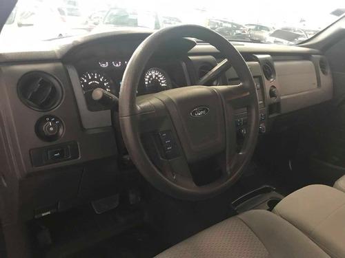 ford f-150 3.7 xl cabina regular 4x2 mt