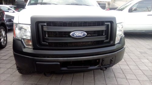 ford f-150 3.7 xl cabina regular 4x4 mt