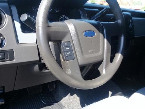 ford f-150 3.7 xl cabina y media 4x2 mt 2014