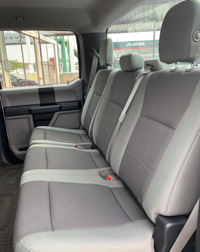 ford f-150 3.7 xl doble cabina 4x2 mt 2015