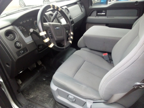 ford f-150 3.7 xl doble cabina a/t 6 cilindros crédito aa
