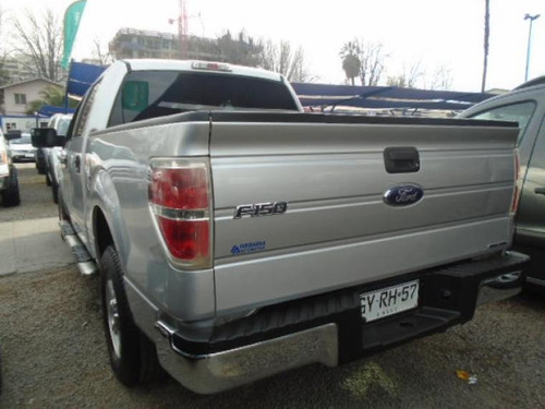 ford f-150  3.7 xlt doble cabina 2015