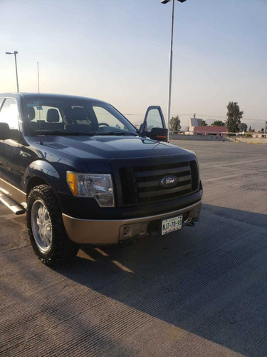ford f-150 4 x4