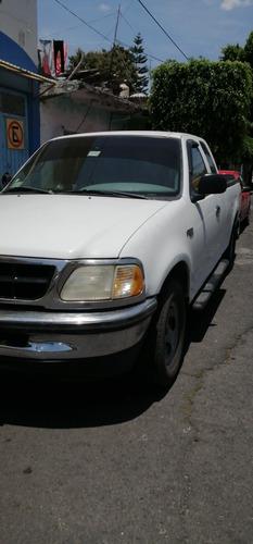 ford f-150 4.2 xl v6 at 1998