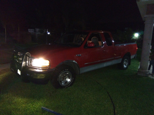 ford f-150 4.2 xl v6 at