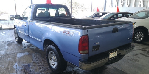 ford f-150 4.2 xlt v6 mt 1997