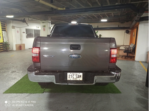 ford f-150 4*4