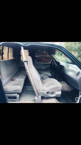 ford f-150 4.6 xl cabina media 4x2 mt 1999