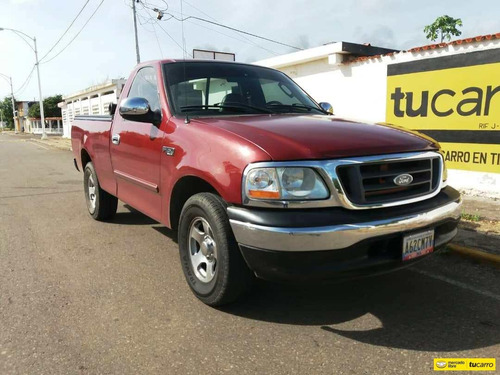 ford f-150 4x2