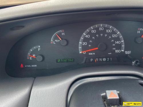 ford f-150 4x2 - automatica