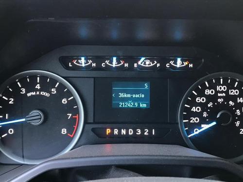 ford f-150  4x2 solo 21.300 kilometros 2017