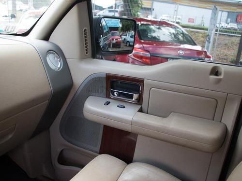 ford f-150  4x4 full lariat 2006