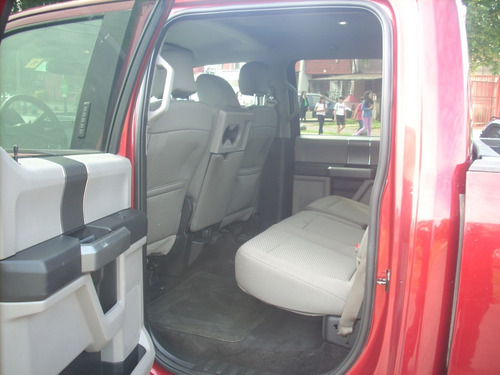 ford f-150 5.0 4x4 xlt 2017 jkpg-93