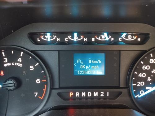ford f-150 5.0l cabina y media
