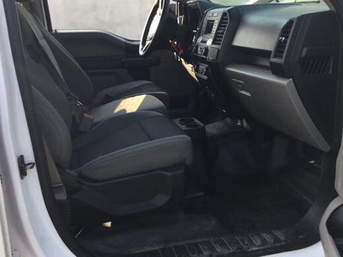 ford f-150 5.0l doble cabina v8 4x4 at