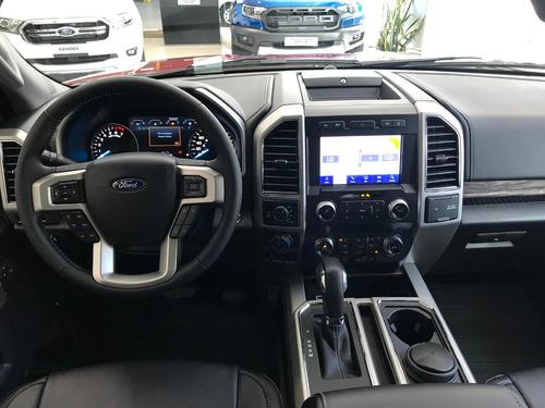 ford f-150 5.0l v8 lariat luxury